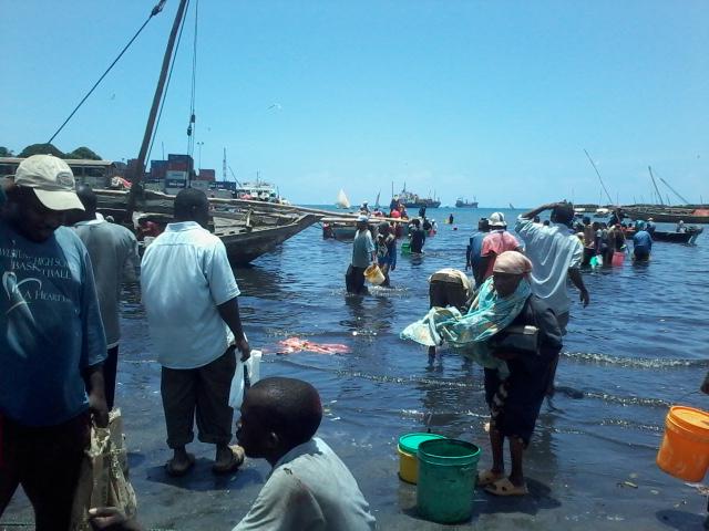 Tanzania-fisherman