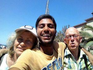 Ons adoptiekind. Sham uit Pakistan