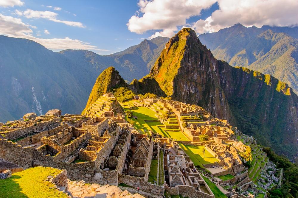 Peru – land van de Inca's