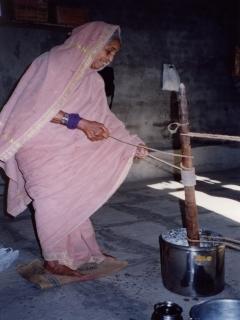Moeder Uddav