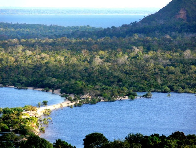 Brazilië – Amazone