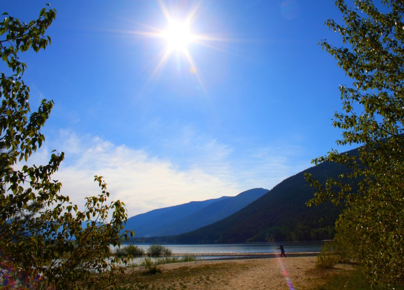 Canada – ruimte en weemoed