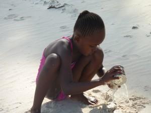 Kenia-Faithy