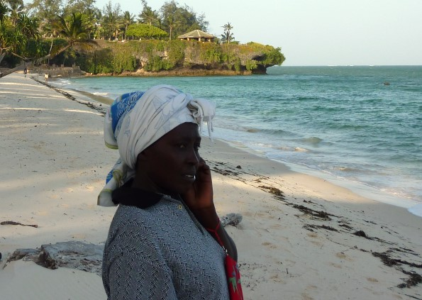 Kenia – vrouwenproject Yasmien Garden