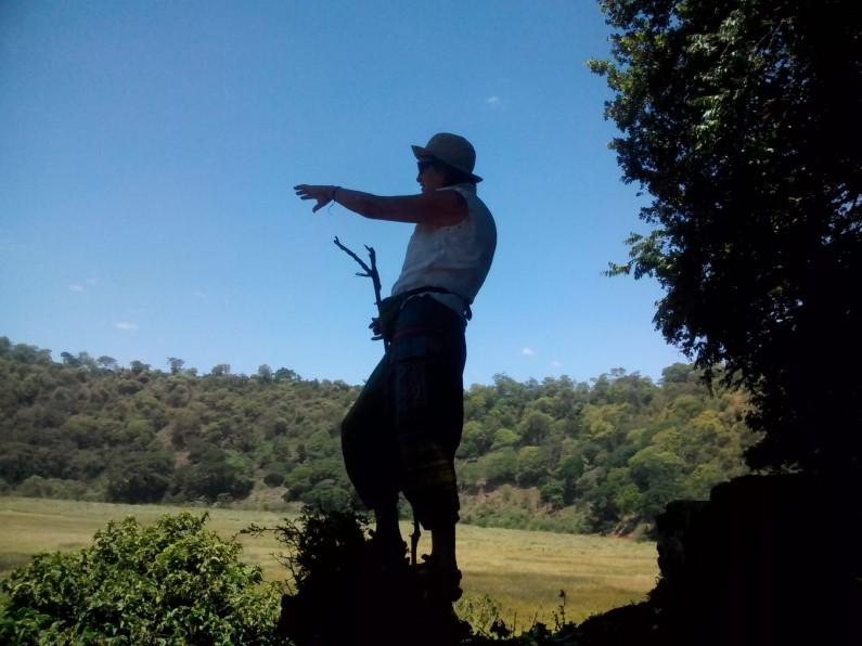 Meru – het vruchtbare hart van Kenia