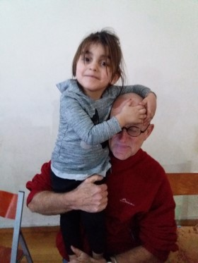 Yara uit Syrisch Koerdistan