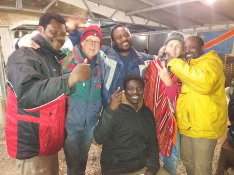 Lesbos – de vergeten groep