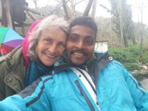 Kayu Sri Lanka - Tamil Tijger