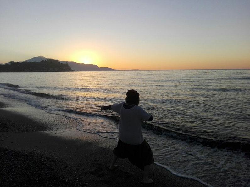 Grenzeloos slotakkoord Samos en Athene